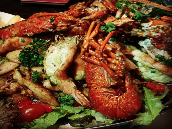 Jj S Seafood Restaurant Restaurant In Knysna Eatout