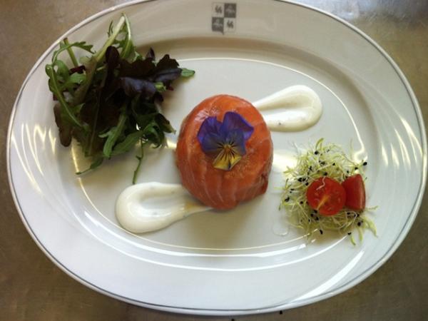 Ile Maurice Restaurant