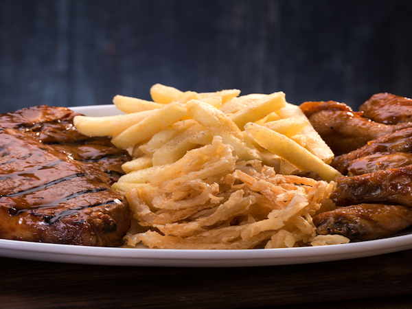 Spur Augusta Steak Ranch (Umhlanga Rocks)