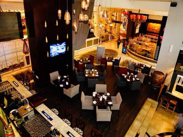Silverstar casino krugersdorp restaurants grade 2 drama games