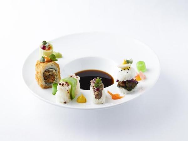 Sevruga Restaurant (V&A Waterfront)