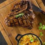 THG Steak