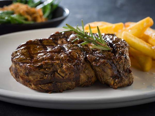 The Hussar Grill (Rondebosch)