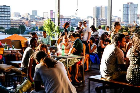 Living Room Johannesburg living room - restaurant in johannesburg - eatout
