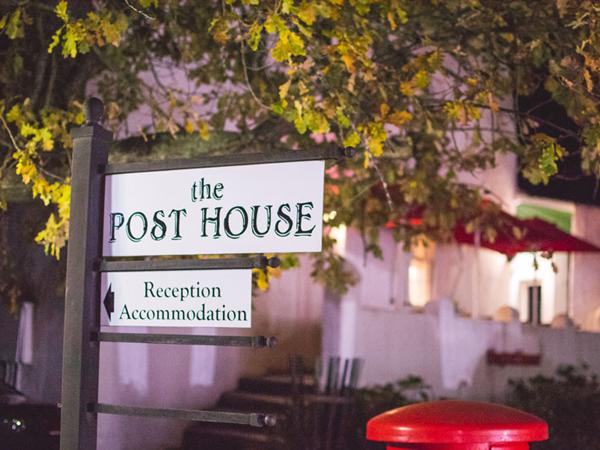 The Post House Restaurant