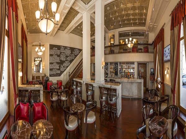The Twankey Bar