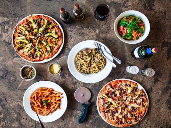 Trabella Pizzeria