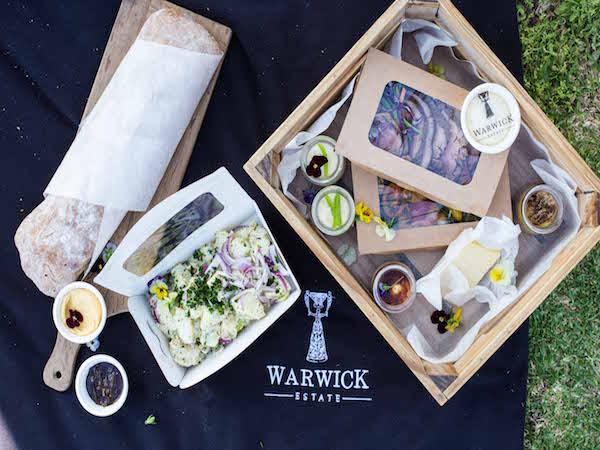 Warwick Gourmet Picnics