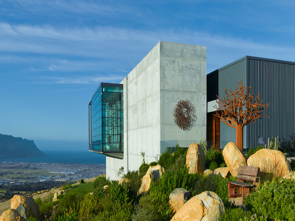 Restaurant of the Year: The Restaurant at Waterkloof