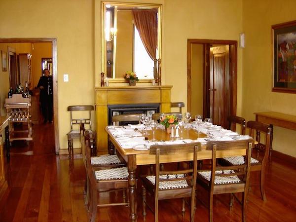 Zevenwacht Restaurant
