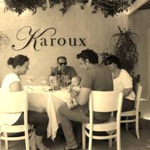 Karoux