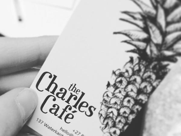 The Charles Café