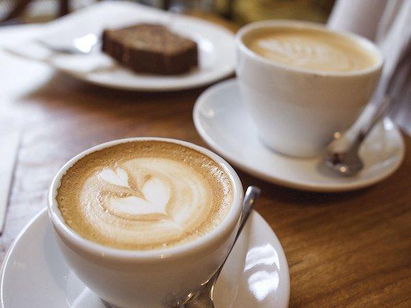 Full Cream Café