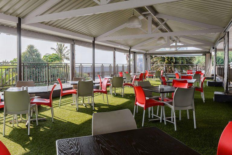 Margate Restaurant Review