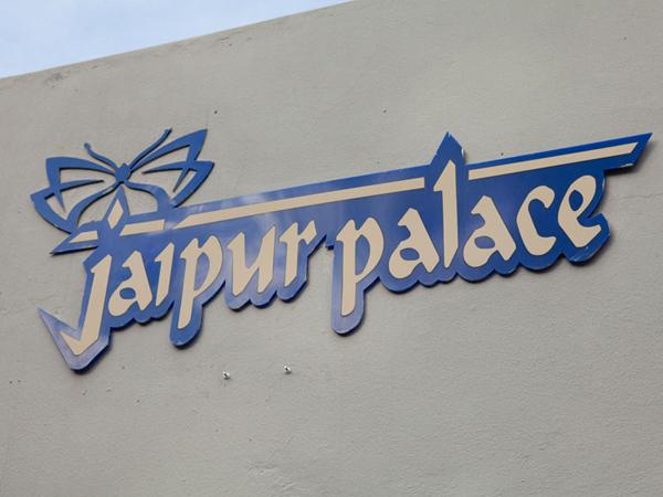 Jaipur Palace (Durban)