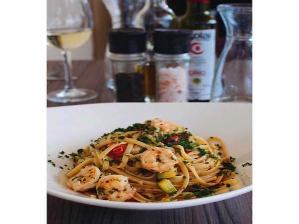 Alfie's Italian Café