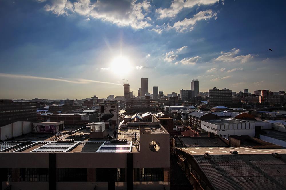 Living Room - Restaurant in Johannesburg - EatOut