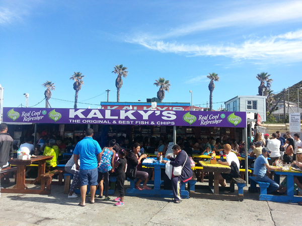 Kalky's