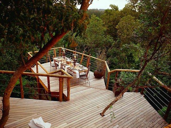 Tsala Treetops Lodge