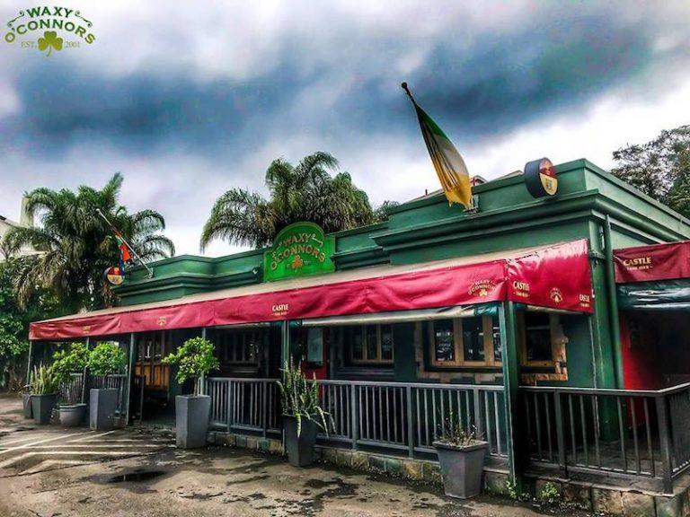 Westville Chinese Restaurants