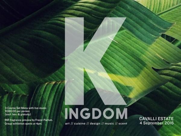 Cavalli Kingdom Special