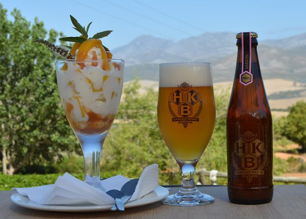 Honingklip Brewery & Restaurant