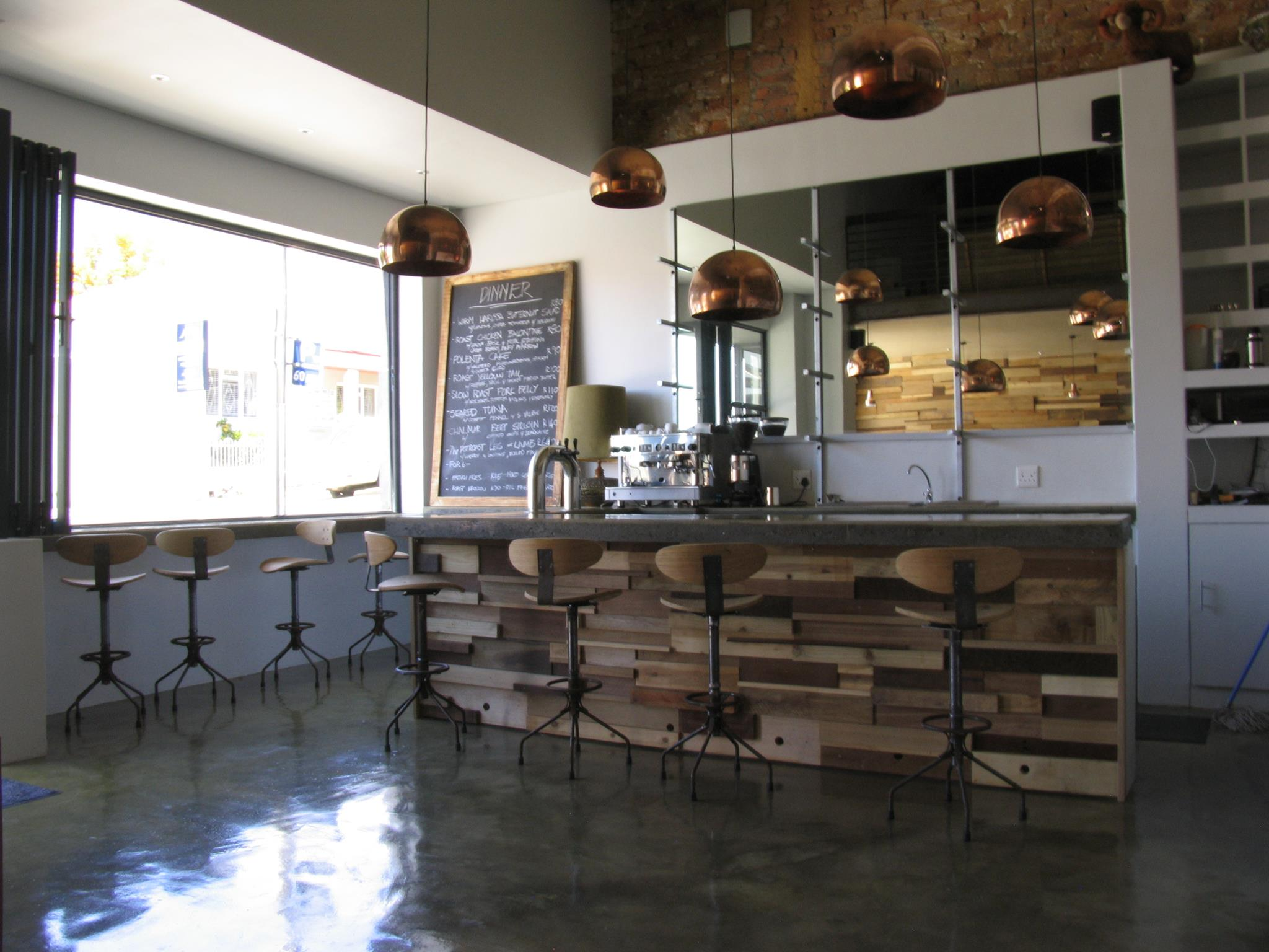 black sheep - restaurant in cape town - eatout