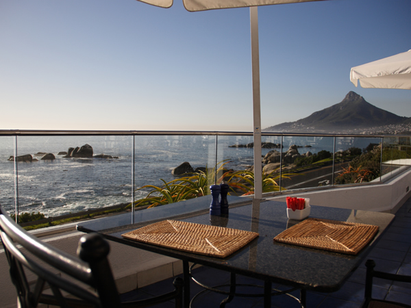 Paternoster Lodge and Skatkis Restaurant