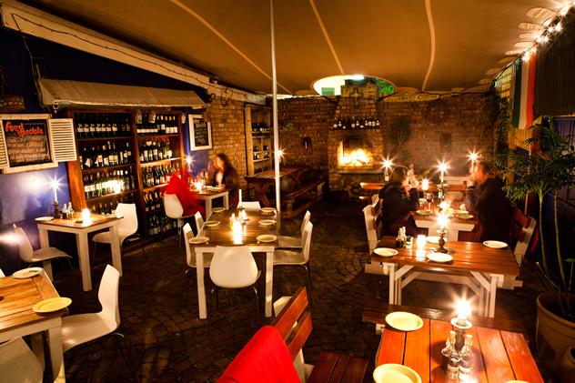 Bardelli's. Photo courtesy of the restaurant.
