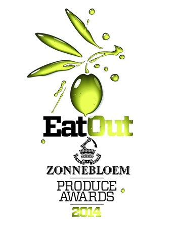 The 2014 Eat Out Zonnebloem Produce Awards are a World Design Capital accredited event