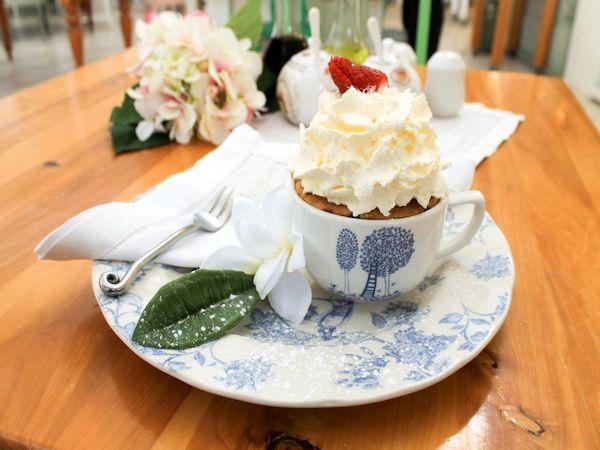 Tea @ Baytree (South Coast)
