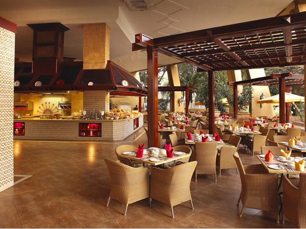 Sun Terrace And Calabash Restaurant In Sun City Eatout