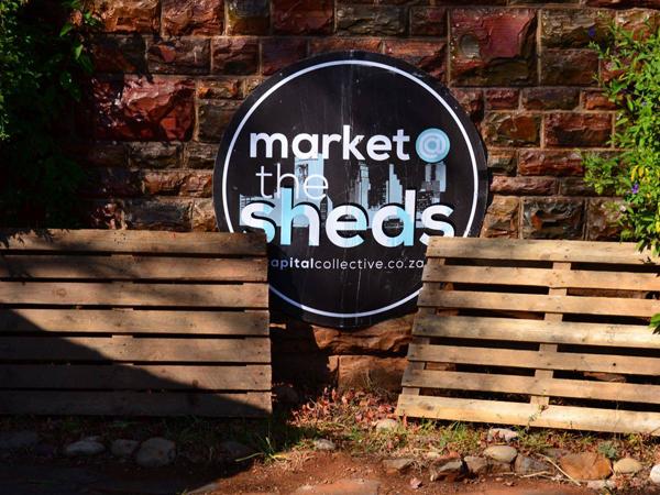 Market @ The Sheds