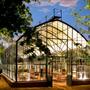 Green House at Babylonstoren