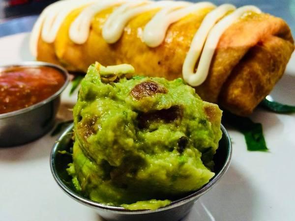 Mexican Fresh (Blairgowrie)