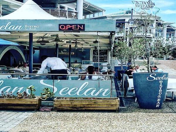 Seelan Restaurant and Bar