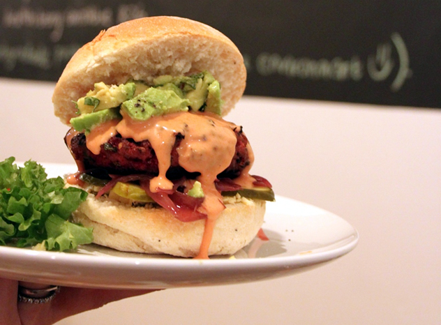 love-food-burger