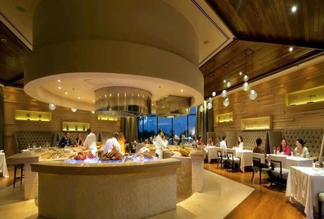 Waterside Grill Restaurant