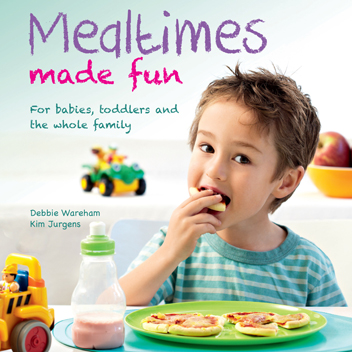 Mealtimes made fun_cover