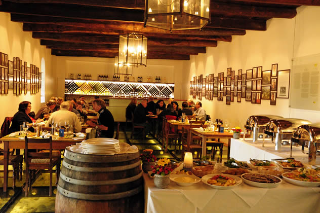 The heritage list where to eat traditional south african