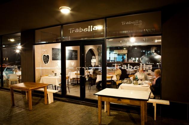 Trabella
