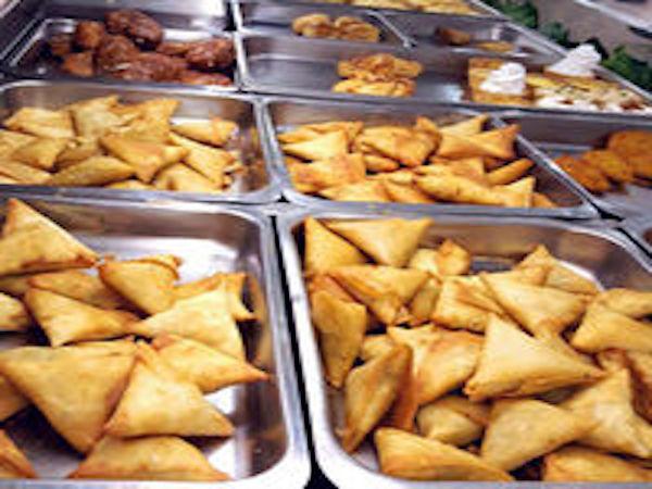 Mariam's Kitchen