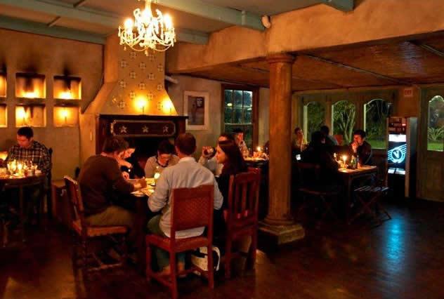 Buena Vista Social Café (Stellenbosch)