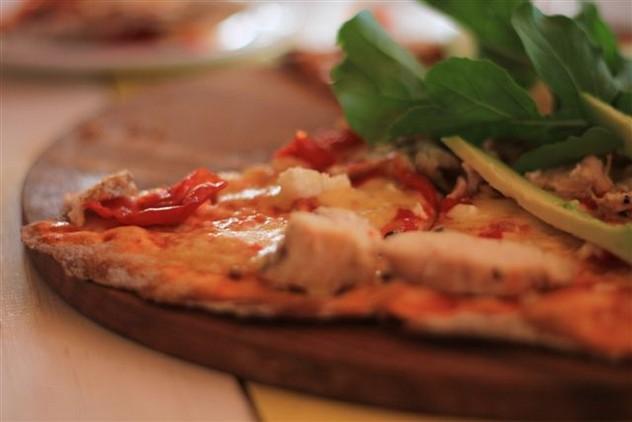 Mama Cucina Pizza and Pasta Italian Restaurant