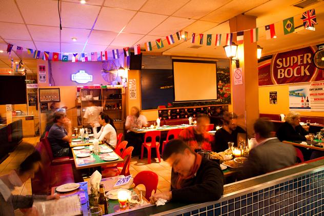 Dias Tavern (City Bowl)