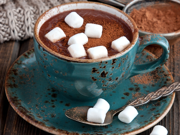 Hug in a mug: Where to get the most decadent hot chocolate in SA