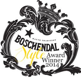 Boschendal Style Award 2014