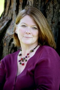 Wine writer, educator and former restaurateur, Cathy Marston