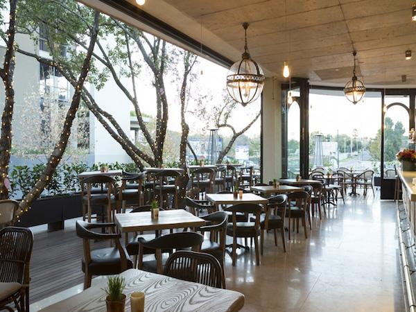 Life Grand Cafe (Pretoria)