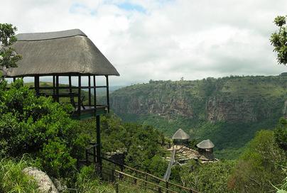 Oribi Gorge, KZN. Photo by Chris Eason.